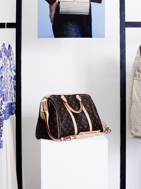 032c9b2e98fe  p Vestiaire Collective Takes Over The ELLE Fashion Cupboard  p