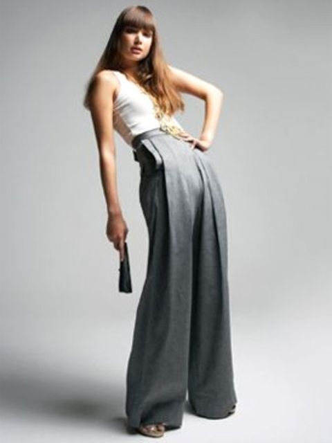 """<p>Launched last year, <a href=""""http://www.elleuk.com/shopping/designer-shopping/eco-shopping-special-spring-summer-2008"""">Fashion Conscience</a> has swiftly become the one-stop-shop for discerning fashionistas looking for guilt free high fashion. Stocking"""