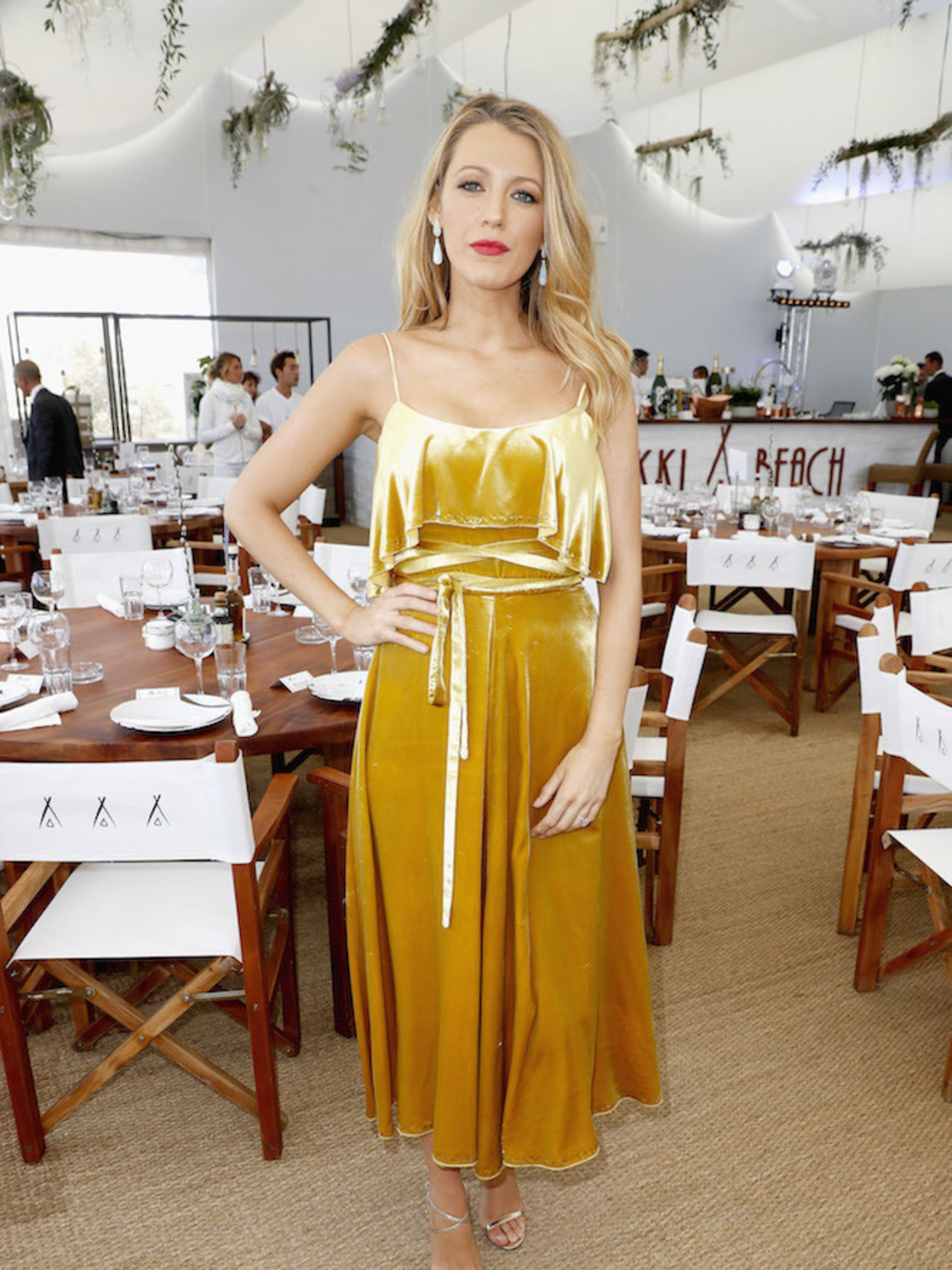 Forum on this topic: Get the Look: Blake Lively at the , get-the-look-blake-lively-at-the/
