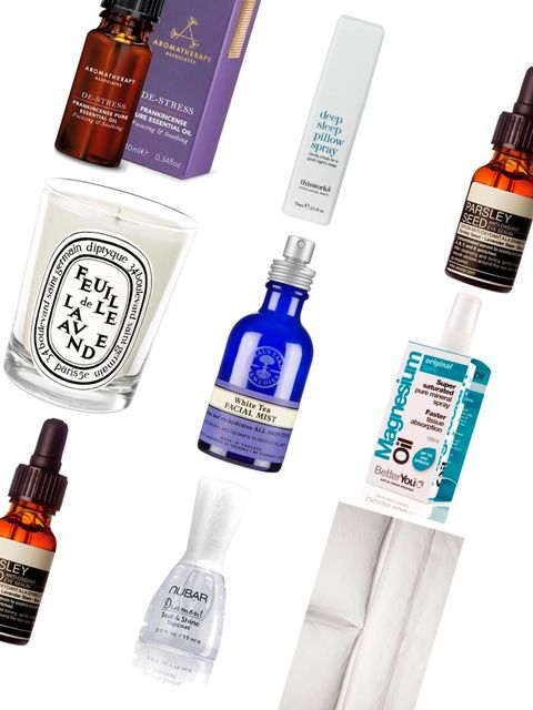 <p>Feeling stressed? We hear you, which is why we have put together a guide to unwinding, fast. Click through the gallery for our top 10 de-stress tips from industry experts and team ELLE&hellip&#x3B;</p>