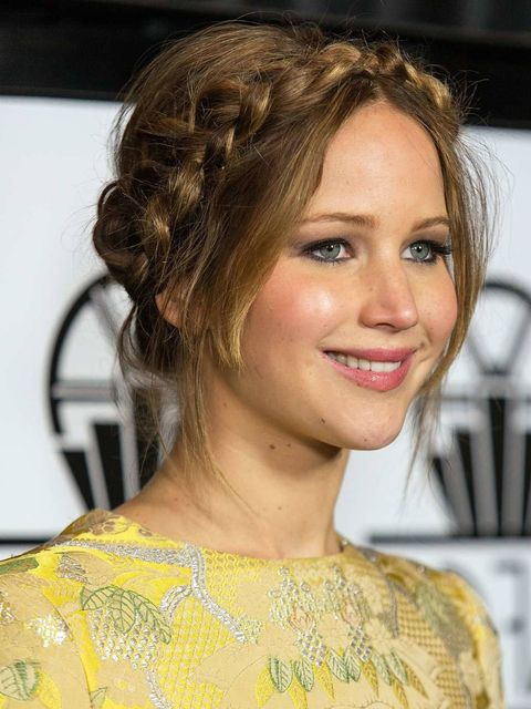 <p><strong>Jennifer Lawrence</strong></p><p>This girl addresses a crowd really well - and when we say well, we mean she is off-kilter hilarious and possibly a tiny bit drunk – fine attributes for a modern Queen.</p><p>Plus she looks unbelievable in <a hre