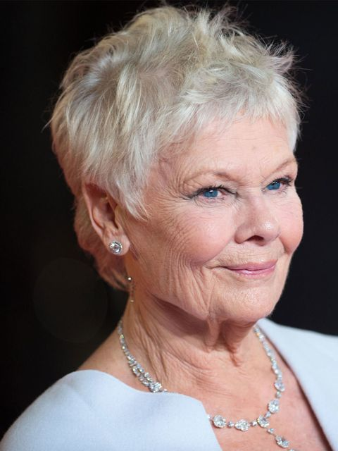 "<p><strong>Dame Judi Dench</strong></p><p><a href=""http://www.elleuk.com/star-style/celebrity-fashion-trends/bafta-nominees-2013"">Judi</a> was unforgettable as Queen Elizabeth I in <em>Shakespeare in Love</em>. But then, being unforgettable is something s"