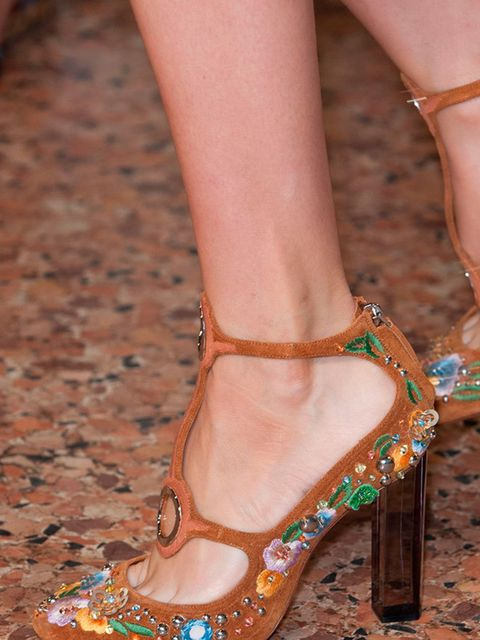 Pucci, s/s 2015.