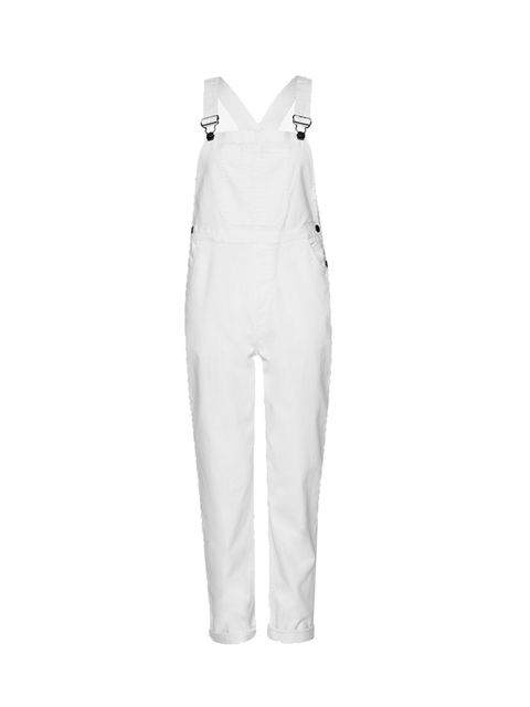 "<p><a href=""http://www.frenchconnection.com/product/7GDNE/Fresh+Denim+Dungarees.htm?search_keywords=dungarees"" target=""_blank"">French Connection</a> dungarees, £85</p>"