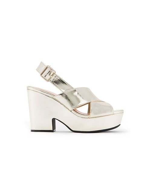 "<p><a href=""http://www.bimbaylola.com/shoponline/product.php?id_product=13237&id_category=831"" target=""_blank"">Bimba y Lola</a> wedges, £110</p>"