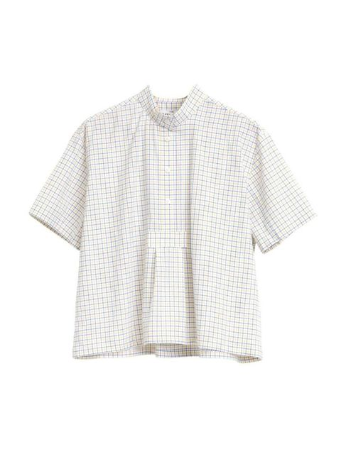 "<p>Pyjamas that you can wear to work - what's not to like?</p>  <p>The Sleep Shirt top, £175 at <a href=""http://www.selfridges.com/en/the-sleep-shirt-short-sleeved-sleep-shirt_211-3004217-305/?previewAttribute=Blue+and+maize+check"" target=""_blank"">Selfrid"