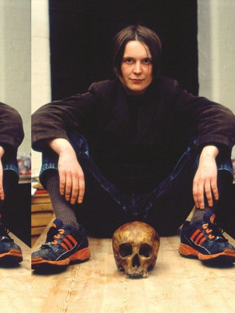 <p><strong>SITUATION Absolute Man Beach Rubble</strong></p><p>Two decades of work make up this brilliant solo exhibition celebrating Young British Artist Sarah Lucas. Her suggestive installations and sculptural creations focus on the body, challenging pre