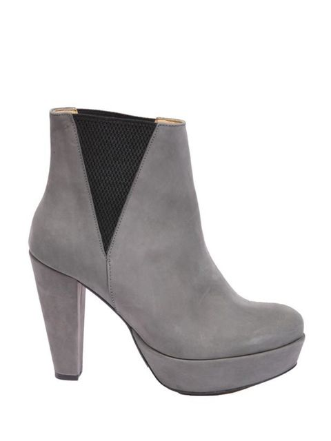 "<p>Dico Copenhagen grey Chelsea boots, £215, at <a href=""http://www.urbanoutfitters.co.uk/dico-copenhagen-grey-platform-chelsea-boot/invt/5318426363893/&amp&#x3B;bklist=icat,5,shop,womens,shoes,wboots"">Urban Outfitters</a> </p>"