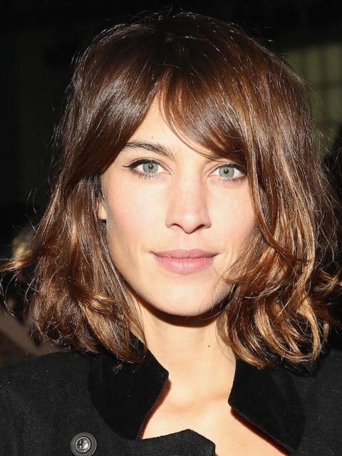 <p><strong>Alexa Chung<br />Username: chungalexa</strong></p><p>Why follow? Follow our beloved Elle cover girl for hilarious selfies, behind the scenes looks at the most coveted fashion events, and occasional glimpses of an off-duty Nick Grimshaw.</p>
