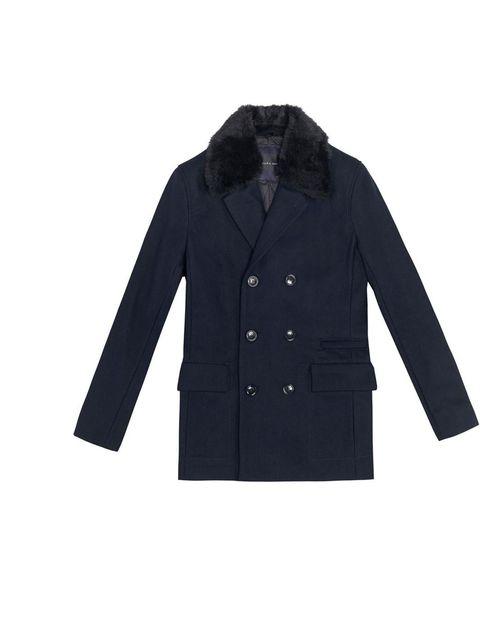 "<p><a href=""http://www.zara.com/webapp/wcs/stores/servlet/product/uk/en/zara-neu-W2012/277002/826197/3/4%20LENGTH%20COAT%20WITH%20FUR%20COLLAR"">Zara</a> Navy coat, £89.99</p><p><a href=""http://www.zara.com/webapp/wcs/stores/servlet/product/uk/en/zara-neu-"