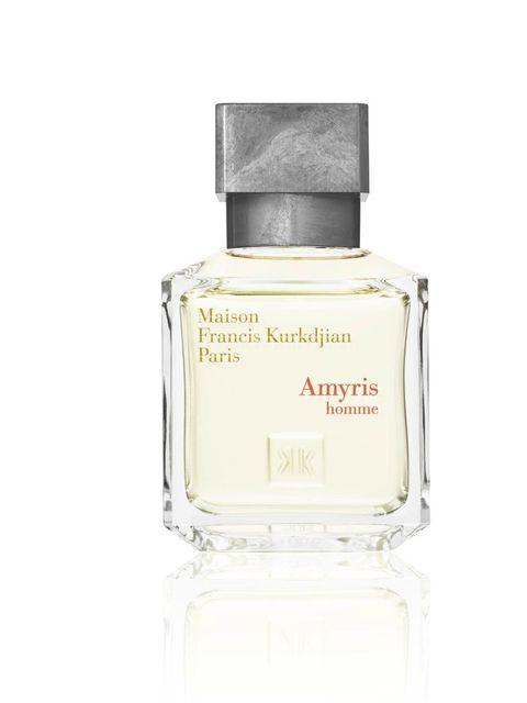 "<p>Maison Francis Kurkdjian Amryis Pour homme £105.</p><p><a href=""http://www.liberty.co.uk/"">Stockist: www.liberty.co.uk</a></p><p>???</p>"