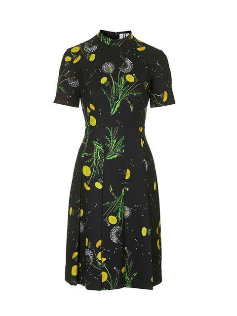 Topshop Unique dress, £225