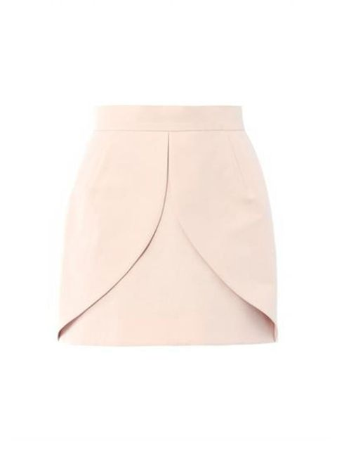 "<p>Balenciaga skirt, £395, <a href=""http://www.matchesfashion.com/product/189676"">matchesfashion.com </a></p>"