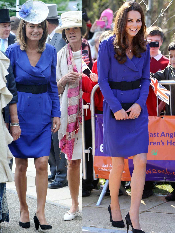 Único Cuánto Se Ha Vestido De Novia De Kate Middleton Bandera ...