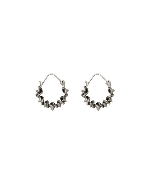 "<p>Add some cool-girl hardware to your look with these amazing new Pamela Love for Zadig &amp; Voltaire earrings... <a href=""http://www.zadig-et-voltaire.com/eu/uk/earrings-woman-boucles-d-oreilles-serpent-pamela-love-for-z-v-boucles-d-oreilles-serpent-pa"