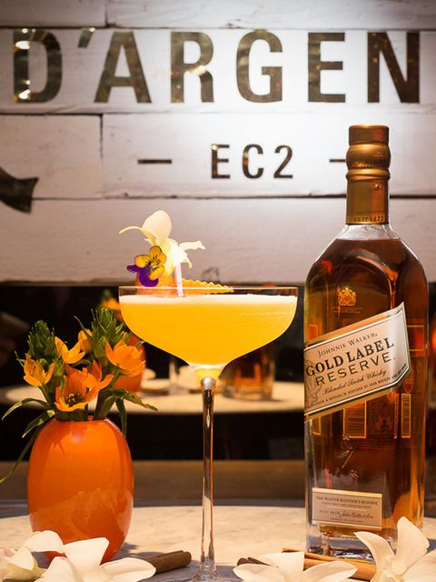 <p>DRINK: Cocktails in the City</p>  <p>Staying firmly on theme, we now bring you to another opportunity to drink cocktails. Lots of cocktails. And not just any dreary daiquiri at that – we're talking cutting-edge concoctions from 25 of Europe's best bars