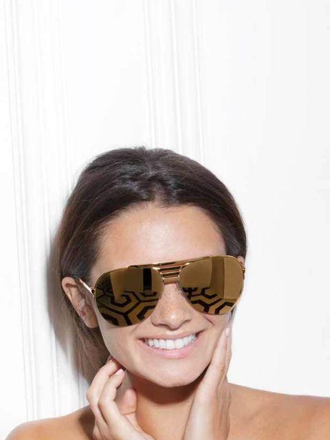 <p>Victoria Beckham Eyewear Spring 2011</p>