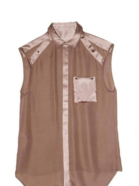 """<p>The Only Son silk shirt, £152, at <a href=""""http://www.asos.com/"""">ASOS</a></p>"""