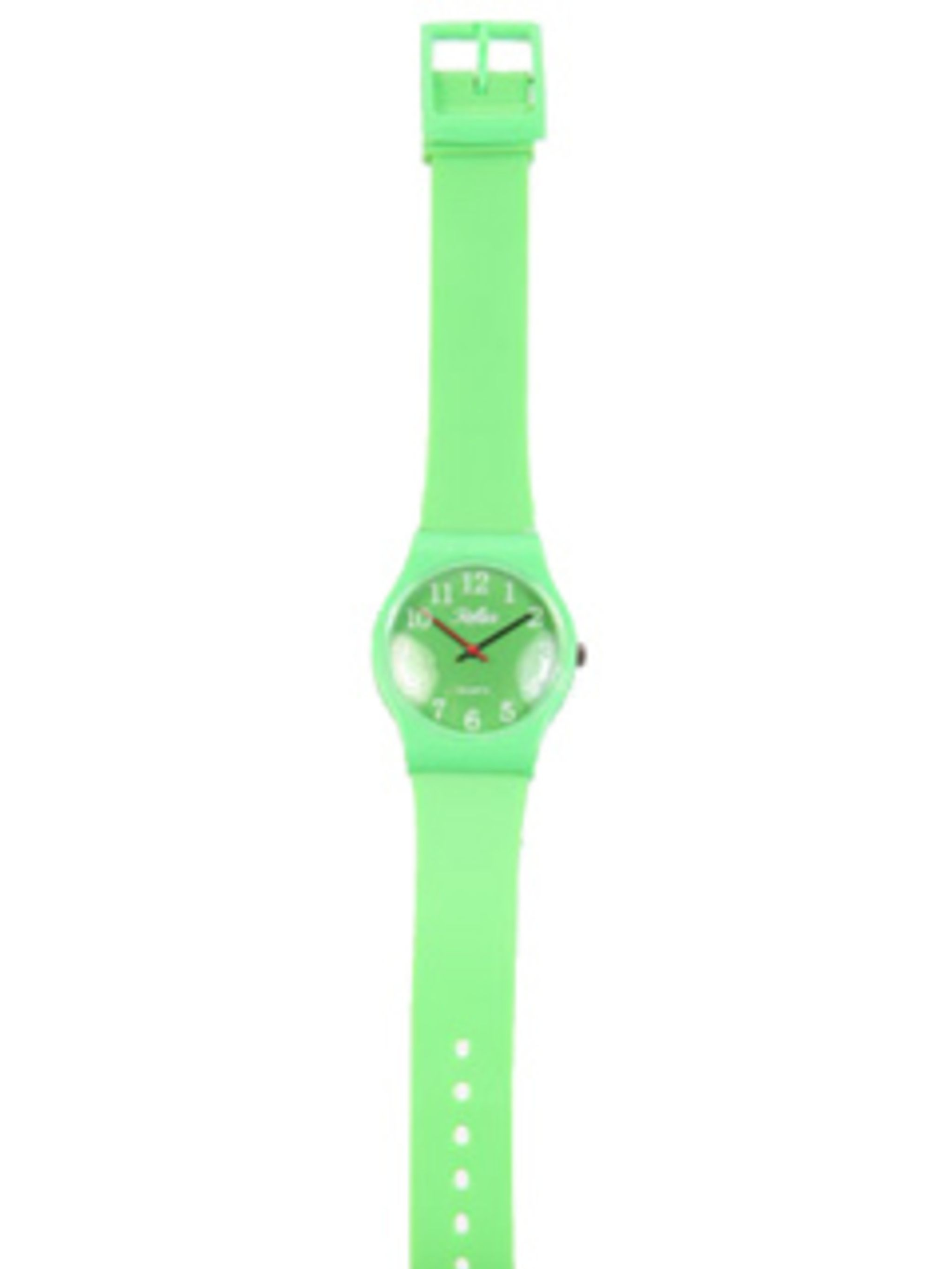 "<p><a href=""http://www.urbanoutfitters.co.uk/plastic-watch/invt/5769461482008/&bklist=icat,5,shop,womens,womensaccessories,newforspringacc"">Urban Outfitters</a> plastic watch, £18, </p>"