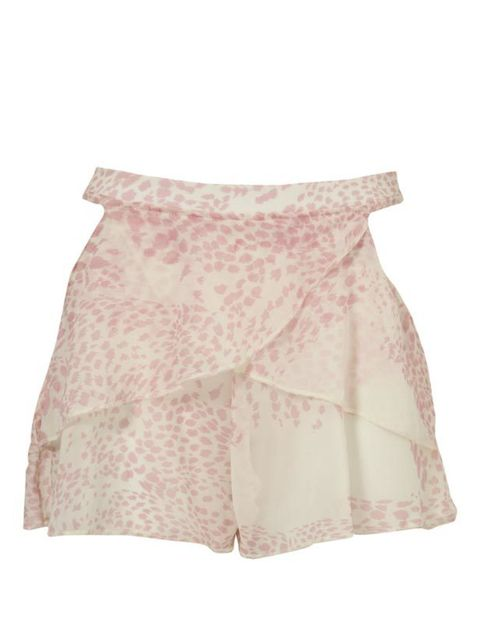 "<p> </p><p>Liven up your underwear drawer with these colourfully quirky shorts from New Gen designer Danielle Scutt's new capsule collection for Topshop… Danielle Scutt leaoprd print shorts, £45, at <a href=""http://www.topshop.com/webapp/wcs/stores/servle"