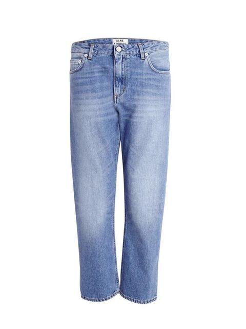 "<p>Acne boyfriend jeans, £190, <a href=""http://www.my-wardrobe.com/acne/pop-vintage-straight-leg-boyfriend-jean-654921"">mywardrobe.com </a></p>"