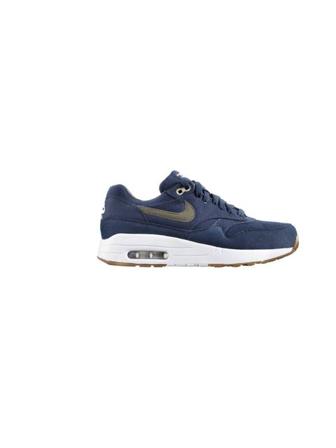 """<p>Nike and APC? You'd better believe it. These navy Air Max trainers are the result of fashion's coolest hook-up… A.P.C. x Nike navy Air Max trainers, £120, at <a href=""""http://www.apc.fr/wwuk/index.html"""">A.P.C. </a></p>"""