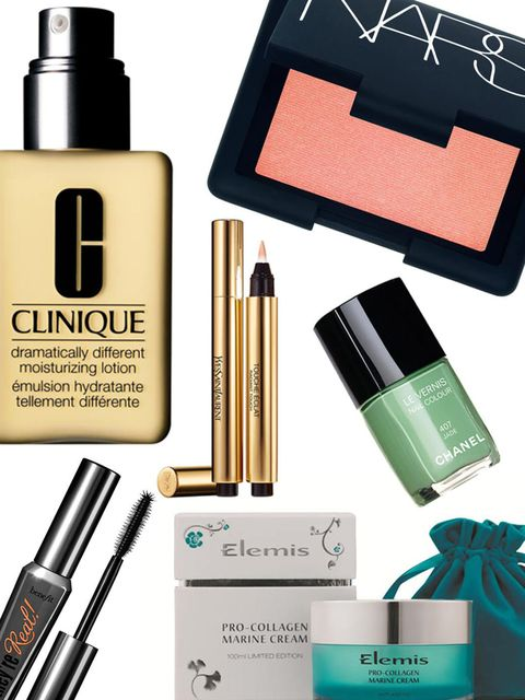 <p>The fastest selling beauty products</p>