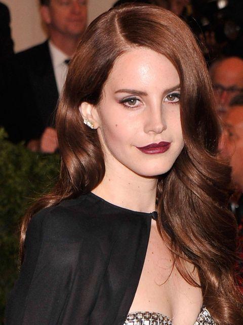 <p>Lana Del Rey, 2012</p>