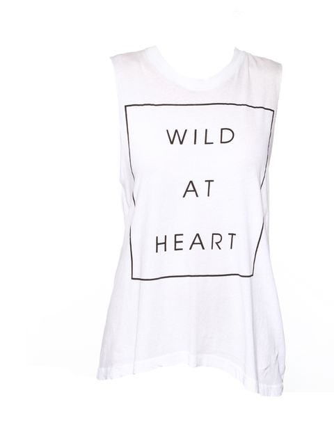 "<p>Wildfox Wild At Heart vest, £53</p><p><a href=""http://shopping.elleuk.com/browse?fts=wildfox+wild+at+heart"">BUY NOW</a></p>"