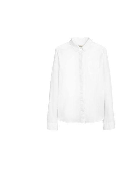 "<p><a href=""http://www.aubinandwills.com/en-gb/product/claverham-shirt-012696006"">Aubin &amp&#x3B; Wills</a> 'Claverham' shirt, £60</p>"