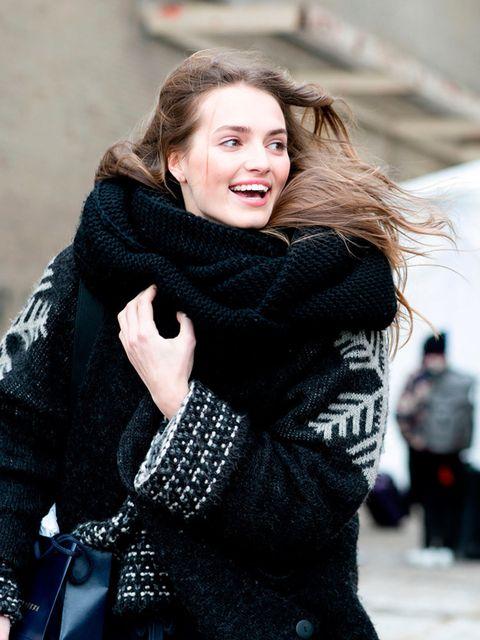 Day 8, New York Fashion Week a/w 2015.