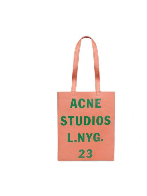 "<p>Not your average tote, this luxe version in buttery leather is a great compromise between polished and casual… Acne leather shopper, £330 at <a href=""http://www.harveynichols.com/womens/categories-1/designer-bags/totes/s442713-rumor-leather-shopper.htm"