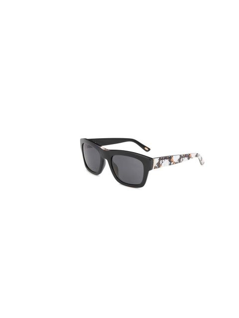 "<p>This intricate floral print gives a girly twist to this classically masculine style… Loewe sunglasses, £188 at <a href=""http://www.harveynichols.com/womens/categories-1/designer-accessories/sunglasses/s453696-wayfarer-style-printed-acetate-sunglasses.h"