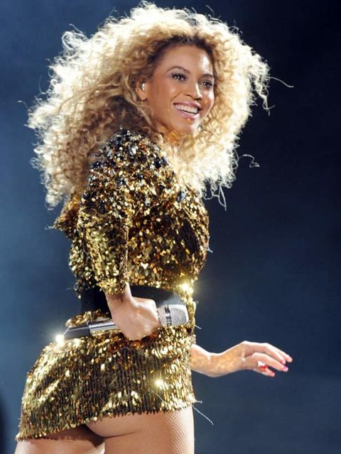 """<p>Like it could be anyone else. 2011 was the year that <a href=""""http://www.elleuk.com/starstyle/style-files/(section)/beyonce"""">Beyonce </a>stepped up to run the world. <a href=""""http://www.elleuk.com/news/star-style-news/beyonce-runs-glastonbury"""">She domi"""