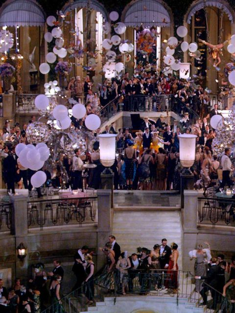 """<p>After all the build up '<a href=""""http://www.elleuk.com/star-style/news/elle-reviews-the-great-gatsby"""">The Great Gatsby</a>' is finally about to hit cinemas. And while we can't wait to see how <a href=""""http://www.elleuk.com/star-style/news/the-new-great"""