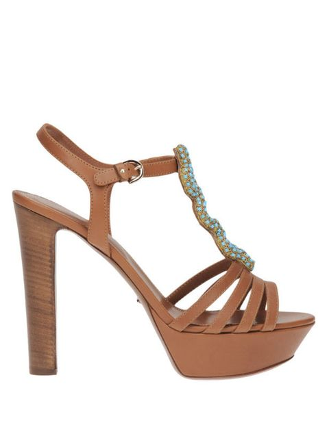 "<p>Sergio Rossi platform sandals, £655, at <a href=""http://www.thecorner.com/item/YOOX/SERGIO+ROSSI/dept/tcwoman/tskay/582B0E9B/rr/1/cod10/44299427TW/sts/sr_tcwoman3"">thecorner.com</a></p>"