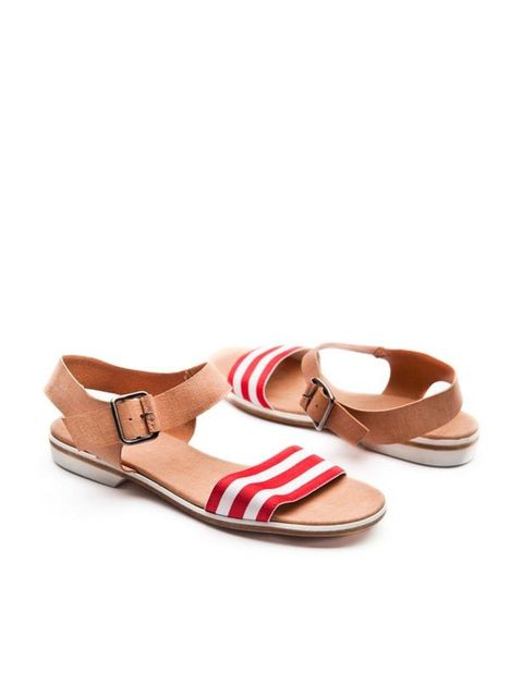 "<p> </p><p> </p><p>Exposing your pedicured toes is the first step in spring dressing so make these understated, preppy sandals your pair of choice... <a href=""http://www.tn29.com/collection_tn29.php"">Tracey Neuls</a> sandals, £195</p>"