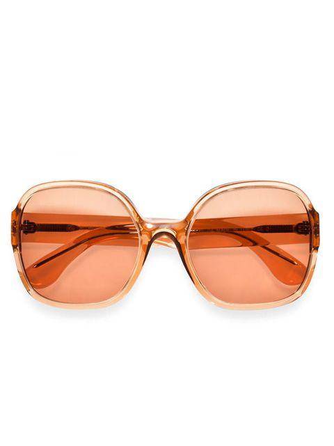 <p>Marni sunglasses, £232, for stockists call 020 7245 9520</p>