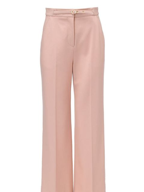 <p>Whistles wide-leg 'Chelsea' trousers, £125, for stockist details call 0207 487 4484</p>