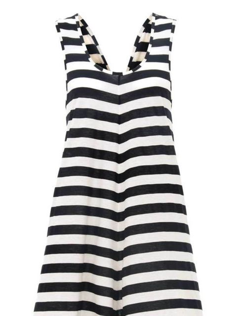 "<p>This new piece by loungewear favourite ME &amp; EM reinvents the classic Breton top... <a href=""http://www.meandem.com/collection/new-arrivals/asymmetric-vest/products_id/819/cPath/376_385_383"">ME &amp; EM</a> stripe vest, £69</p>"
