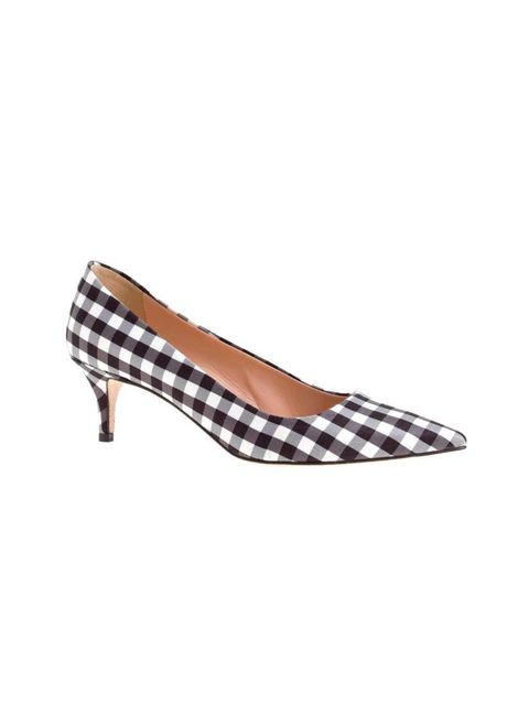 """<p>We've got a sudden gingham craving. Wear with slightly cropped jeans.</p>  <p><a href=""""https://www.jcrew.com/uk/womens_feature/NewArrivals/shoes/PRDOVR~C9859/C9859.jsp"""" target=""""_blank"""">J.Crew</a> shoes, £228</p>"""
