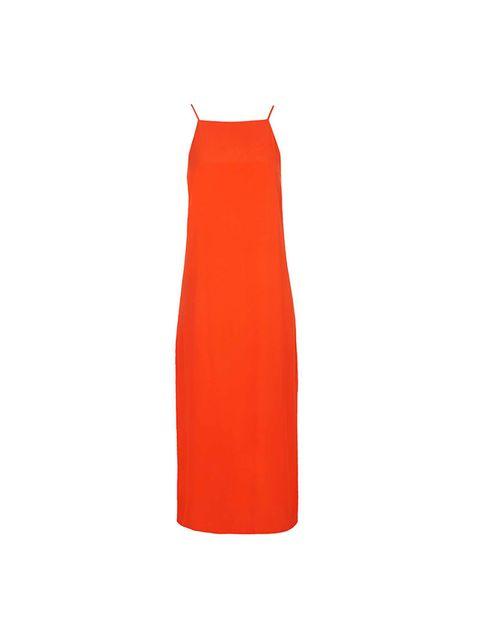"<p><a href=""http://www.topshop.com/en/tsuk/product/clothing-427/dresses-442/square-neck-midi-dress-4454379?bi=1&ps=20"" target=""_blank"">Topshop</a> dress, £30</p>"