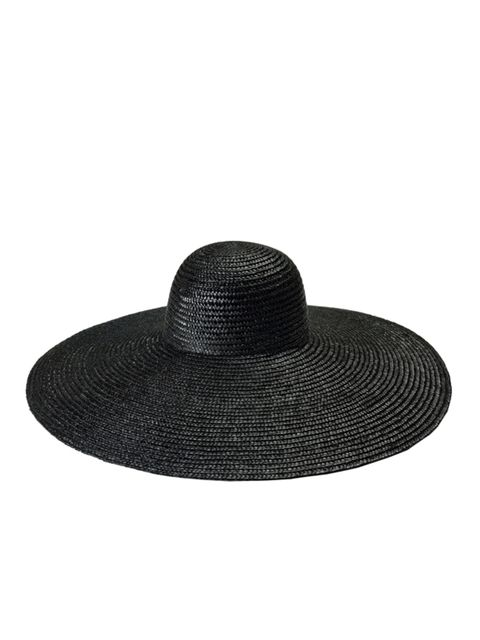 "<p><a href=""http://www.zara.com/webapp/wcs/stores/servlet/product/uk/en/zara-S2011/61148/311009/WIDE%2BBRIMMED%2BHAT"">Zara</a> wide brimmed hat, £25.99</p>"