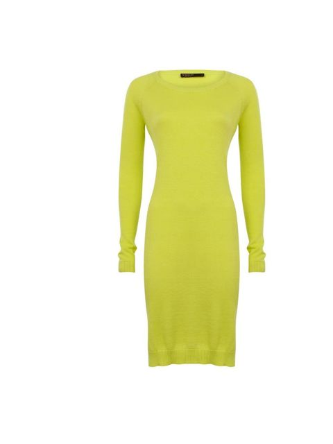 "<p><a href=""http://www.supertrash.com/en"">SuperTrash</a> Dansville Spring Green Jumper Dress £107</p>"