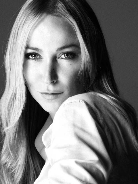 <p>Frida Giannini for Chime for Change</p>