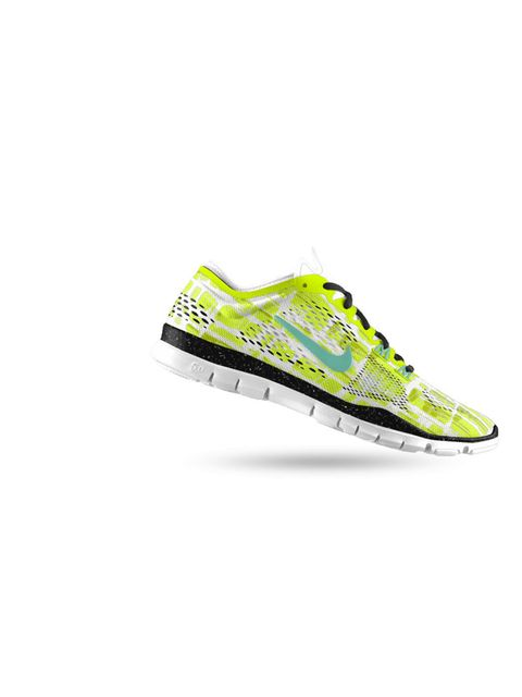 "<p><a href=""http://store.nike.com/gb/en_gb/product/free-tr-4-id/?piid=34978&amp;pbid=554767430"">Nike Free TR 4 (iD), £115</a></p><p>These aren't just any Nike ID trainer, these bad boys <strong>glow. in. the. dark.</strong></p>"