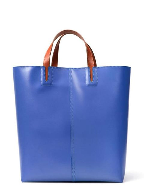 "<p><a href=""http://www.zara.com/webapp/wcs/stores/servlet/product/uk/en/zara-S2011/61145/355522/PLAIN%2BBASKET%2BSHOPPER"">Zara</a> blue leather tote bag, £69.99</p>"