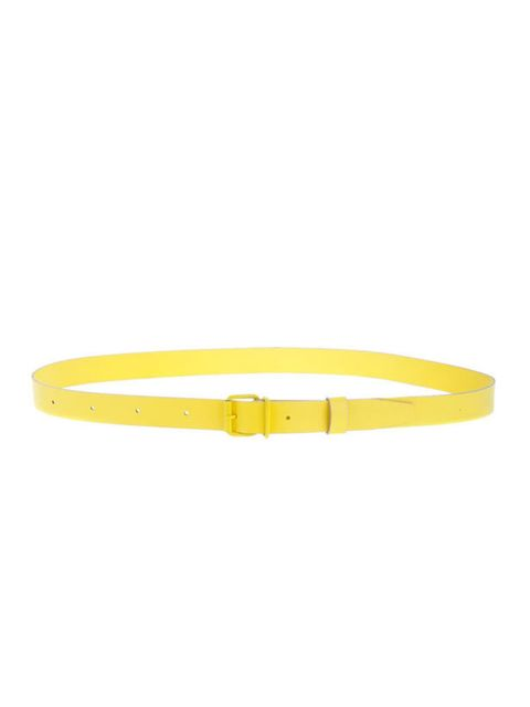 "<p>Cacharel skinny belt, £75, at <a href=""http://www.farfetch.com/shopping/women/cacharel/item10080174.aspx"">farfetch.com</a></p>"