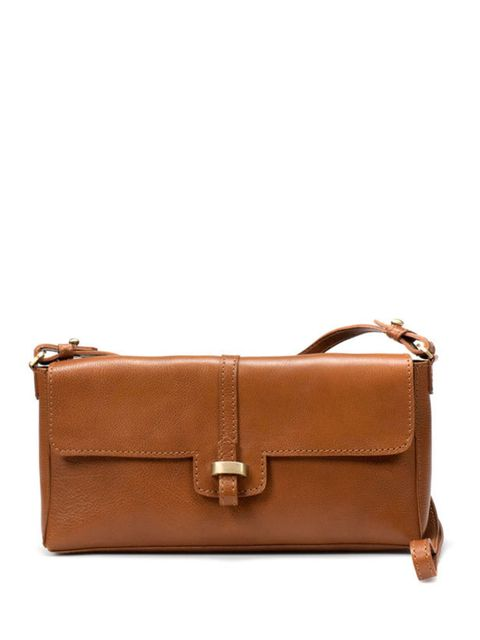 "<p><a href=""http://www.zara.com/webapp/wcs/stores/servlet/product/uk/en/zara-S2011/61145/234538/BUCKLED%2BMESSENGER%2BBAG"">Zara</a> buckled messenger bag, £29.99</p>"