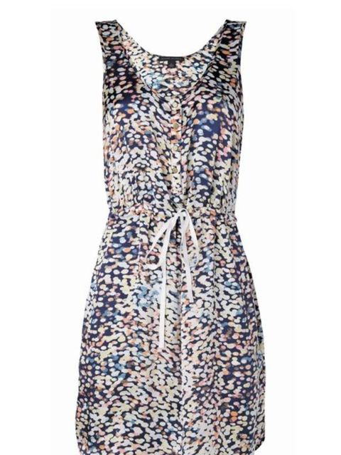 """<p>Nail your summer party wardrobe with a piece from Banana Republic's new signature dress collection… <a href=""""http://bananarepublic.gap.eu/browse/division.do?cid=5002"""">Banana Republic</a> floral dress, £85</p>"""